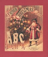 Father Christmas' ABC | F Warne |