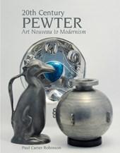20th Century Pewter