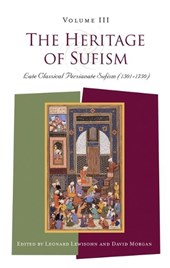The Heritage of Sufism (Volume 3) |  |