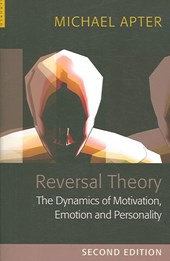 Reversal Theory | Michael Apter |