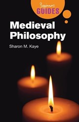 Medieval Philosophy | Sharon M. Kaye |