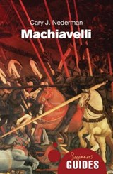 Machiavelli | Cary J. Nederman |