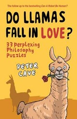 Do Llamas Fall in Love? | Peter Cave |