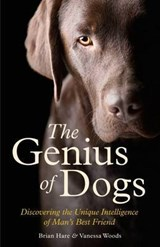 Genius of Dogs | Brian Hare |