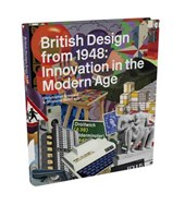 British Design from