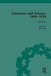 Literature & Science 1660-1834