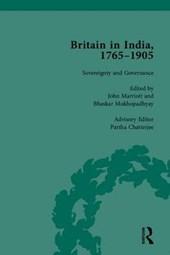 Britain in India, 1765-1905