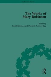 The Works Of Mary Robinson