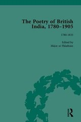 The Poetry of British India, 1780-1905 | auteur onbekend |