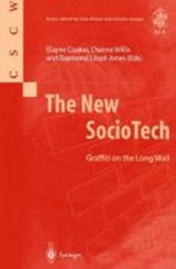The New Socio Tech | auteur onbekend |