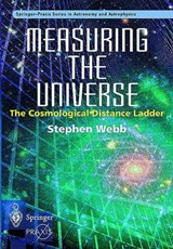 Measuring the Universe | Stephen Webb |