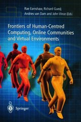 Frontiers of Human-Centred Computing, Online Communities and Virtual Environments | auteur onbekend |