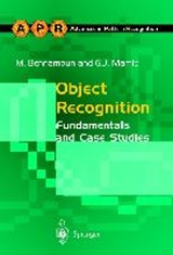 Object Recognition | Mohammed Bennamoun |