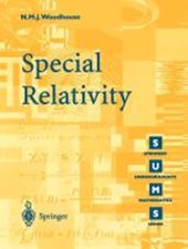Special Relativity | N. M. J. Woodhouse |