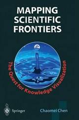 Mapping Scientific Frontiers | Chaomei Chen |
