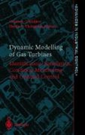 Dynamic Modelling of Gas Turbines |  |
