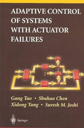 Adaptive Control of Systems with Actuator Failures
