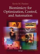 Biomimicry for Optimization, Control and Automation