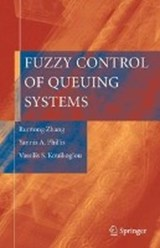 Fuzzy Control of Queuing Systems | Runtong Zhang |