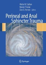 Perineal and Anal Sphincter Trauma | auteur onbekend |