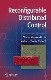 Reconfigurable Distributed Control