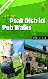 CAMRA's Peak District Pub Walks | Bob Steel |