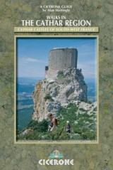 Walks in the Cathar Region | Alan Mattingly |