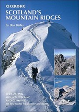 Scotland's Mountain Ridges | Dan Bailey |