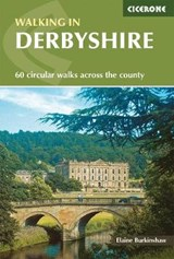 Walking in Derbyshire | Elaine Burkinshaw |