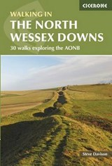 Walking in the North Wessex Downs | Steve Davison |