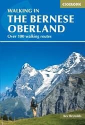 Walking in the Bernese Oberland