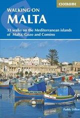 Walking on Malta | Paddy Dillon |