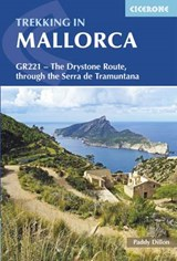 Trekking in Mallorca | Paddy Dillon |