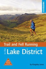 Trail and Fell Running in the Lake District | Kingsley Jones |