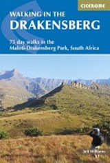 Walking in the Drakensberg | Jeff Williams |