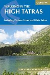 Walking in the High Tatras | Colin Saunders |