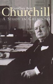 Churchill | Geoffrey Best |