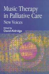 Music Therapy in Palliative Care | auteur onbekend |