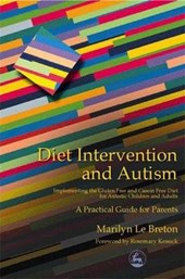 Diet Intervention and Autism | Marilyn Le Breton |
