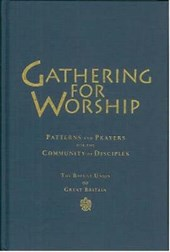 Gathering for Worship | Christopher J. Ellis |