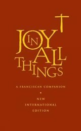 Joy in All Things | Franciscan Association Gb |