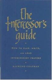 The Intercessor's Guide