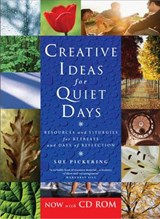 Creative Ideas for Quiet Days | Sue Pickering |