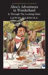 Alice's Adventures in Wonderland | Lewis Carroll & John Tenniel & Michael Irwin |