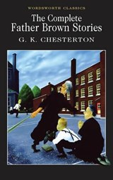 Complete Father Brown Stories | G K Chesterton |