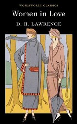 Women in Love | David Herbert Lawrence |