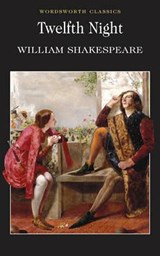 Twelfth Night | William Shakespeare |