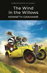 Wind in the Willows | Kenneth Grahame |