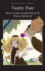 Vanity Fair | William Makepeace Thackeray ; Dr. Keith Carabine |