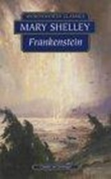 Frankenstein | Mary Shelley |
